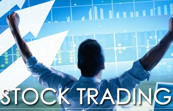 Stock market options trading education