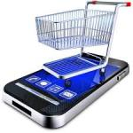 Rise in mobile purchases