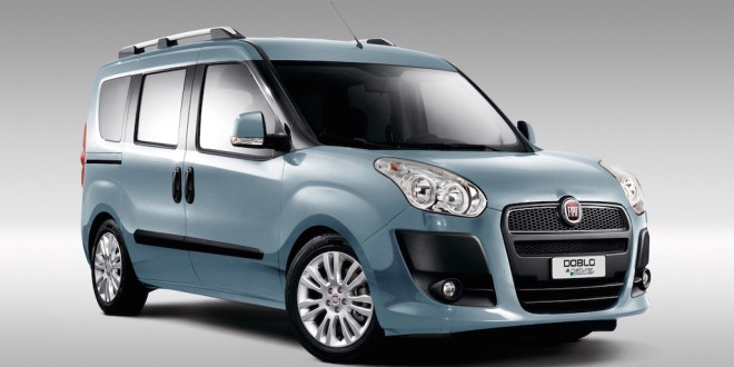 An Overview of the Fiat Doblo