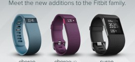 Fitbit Charge Helps Improve Fitness and Energy Levels