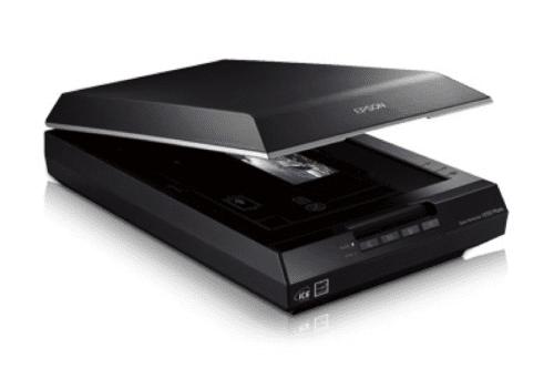 Epson V550