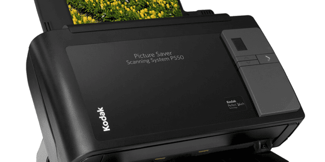 Top 5 Photo Scanners Reviewed