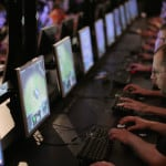 Online gaming trends