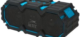 altec lansing life jacket