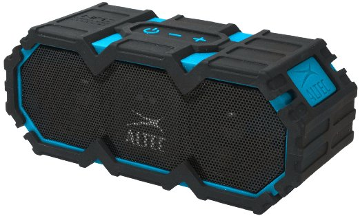 Altec Lansing Life Jacket Review