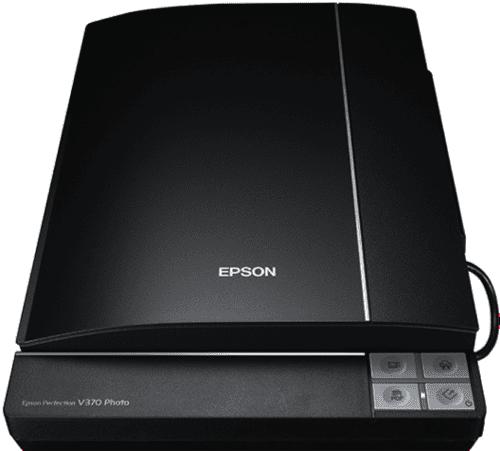 epson v370
