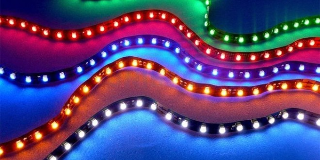 Boogey Lights: Jazz it Up!