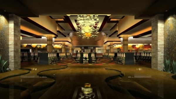 3d Casino Lounge Concept Gearfuse