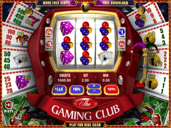 Flash casino slot games mountaineer + casino+west virginia