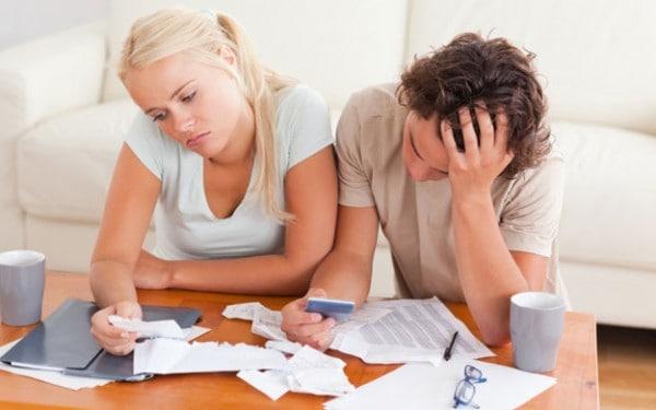 Die besten Möglichkeiten, um die Kreditkarte Schulden loswerden