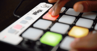 iRig Pads Review