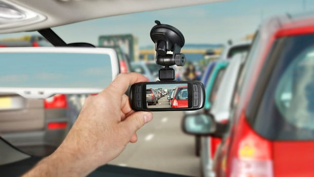 Dash Cameras for Commercial Fleets | Gearfuse