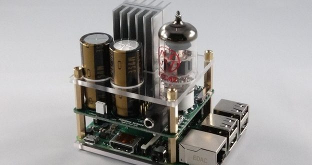 Raspberry-Pi-tube