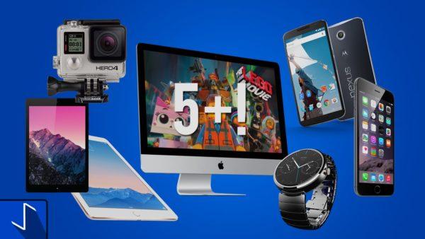 best gadgets