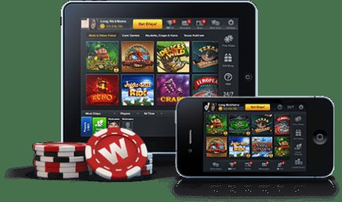 online casino cash  app