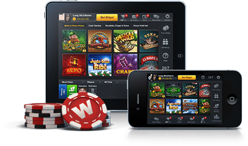 online gambling mobile apps