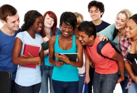 students-with-ipad