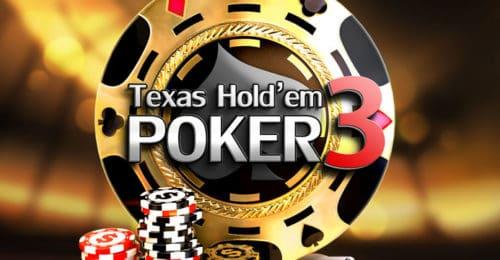 Texas Holdem On Line
