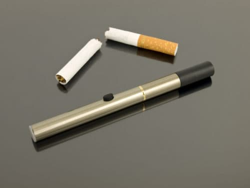 Electronic cigarettes united kingdom