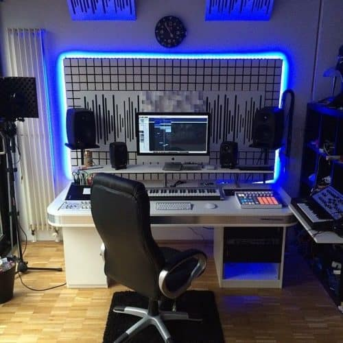 the ultimate multi room setup small tips to master the music gearfuse. Black Bedroom Furniture Sets. Home Design Ideas