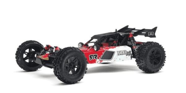 ARRMA Raider XL MEGA 2WD