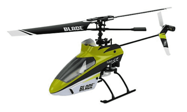 Blade 120 SR RTF