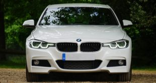 BMW parts making the car better
