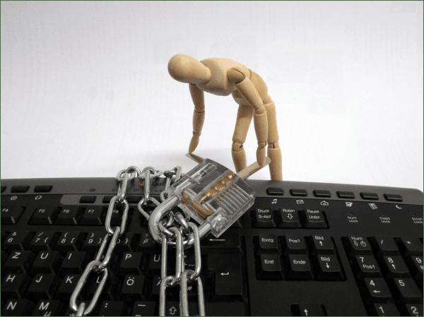 hacking data
