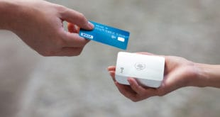 SumUp Air Card