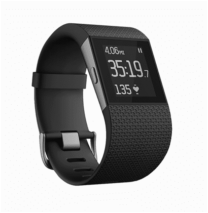Fitbit Device