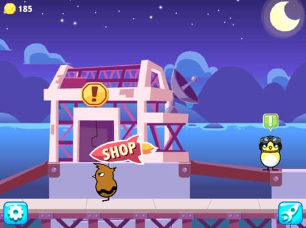 Duck Life shop