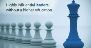 Influential Leaders