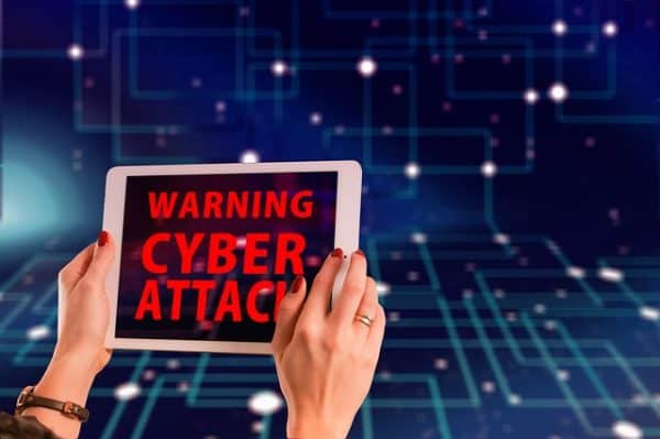 Home safety from cyber attacks