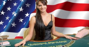 Live casino US players