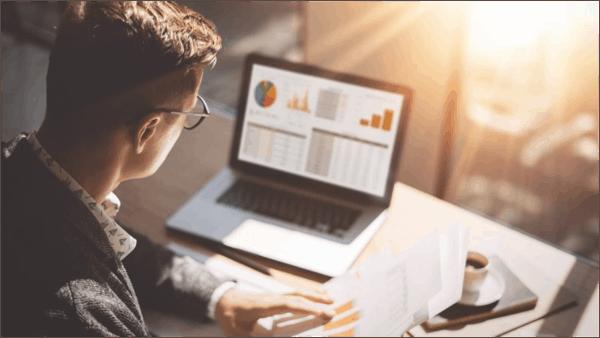 Financial advise