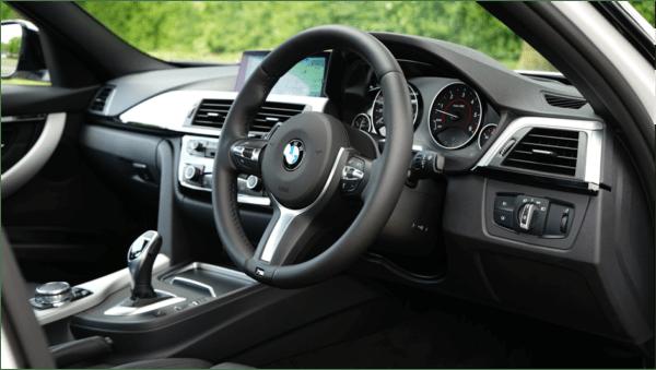 Car pedal