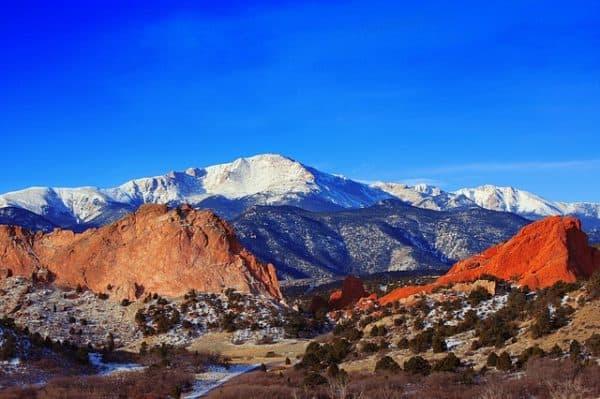 Colorado place