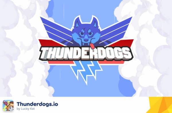 Thunderdogs.io