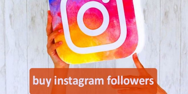 How to buy instagram follower