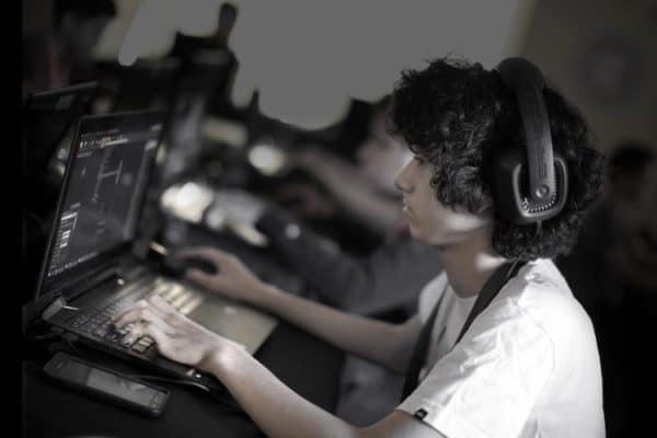 Gaming tech