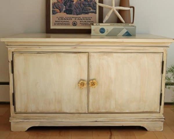 Stylish drawer
