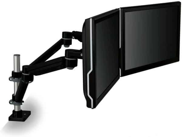 3M Monitor Arm for Table Mounting