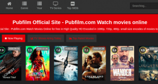 Sites Like Pubfilm