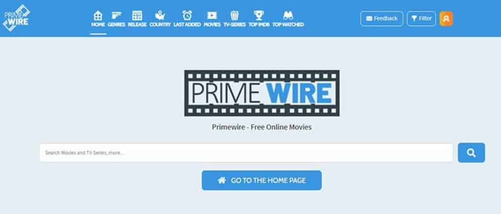 Prime Wire