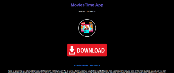 Movies Time