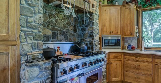 The Benefits of Switching to a Wood Stove