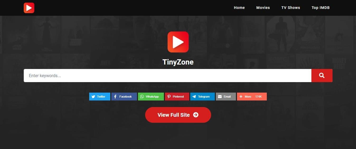 TinyZone