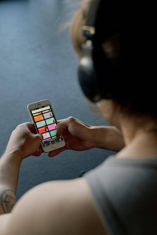 Top Music Streaming Apps
