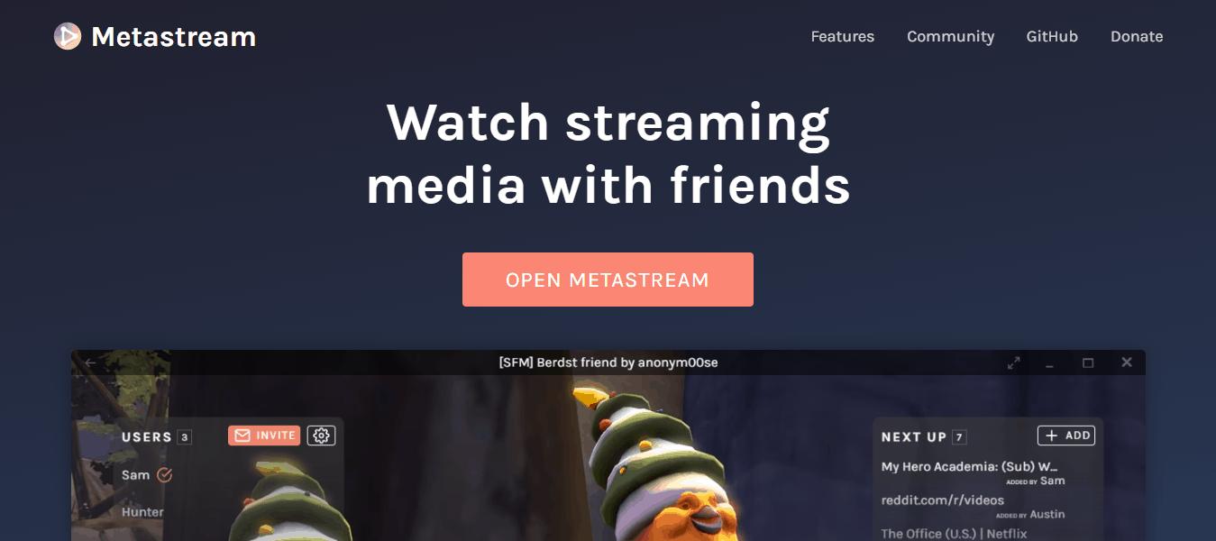 getmetastream.com