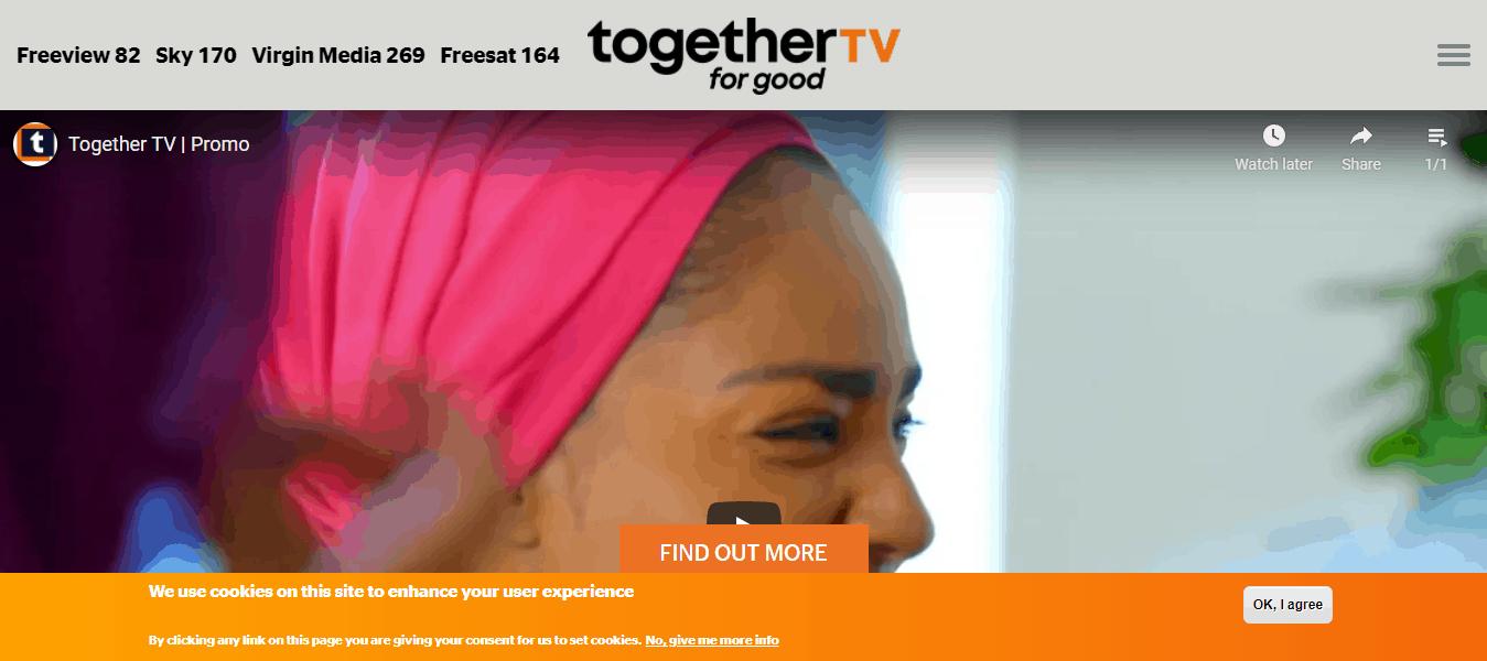 Together TV